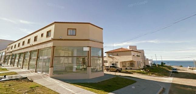 Av. Domec García Norte