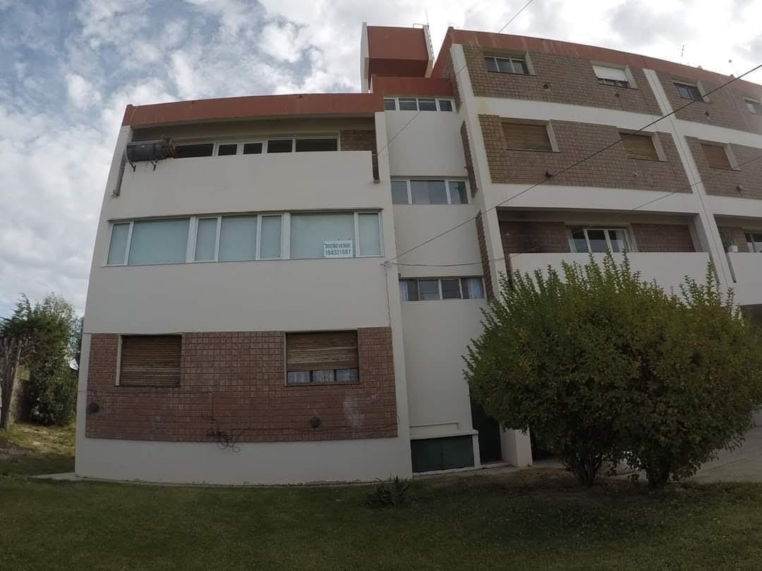 Departamento en Venta de 3 dormitorios con vista al mar, Puerto Madryn