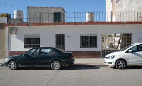 Sarmiento 800