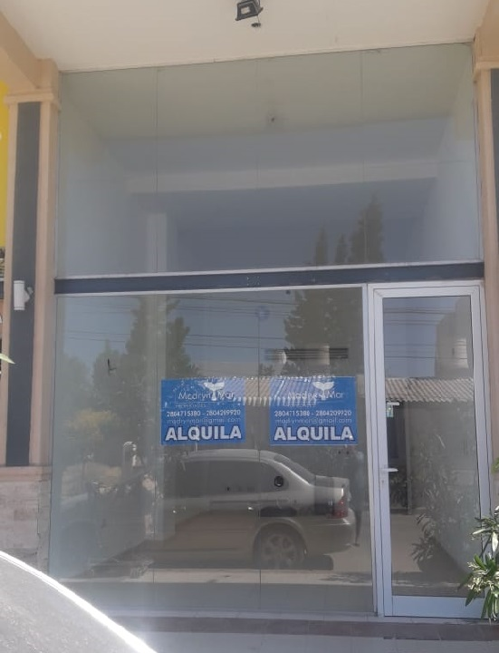 ALQUILER Local Comercial Barrio Sur