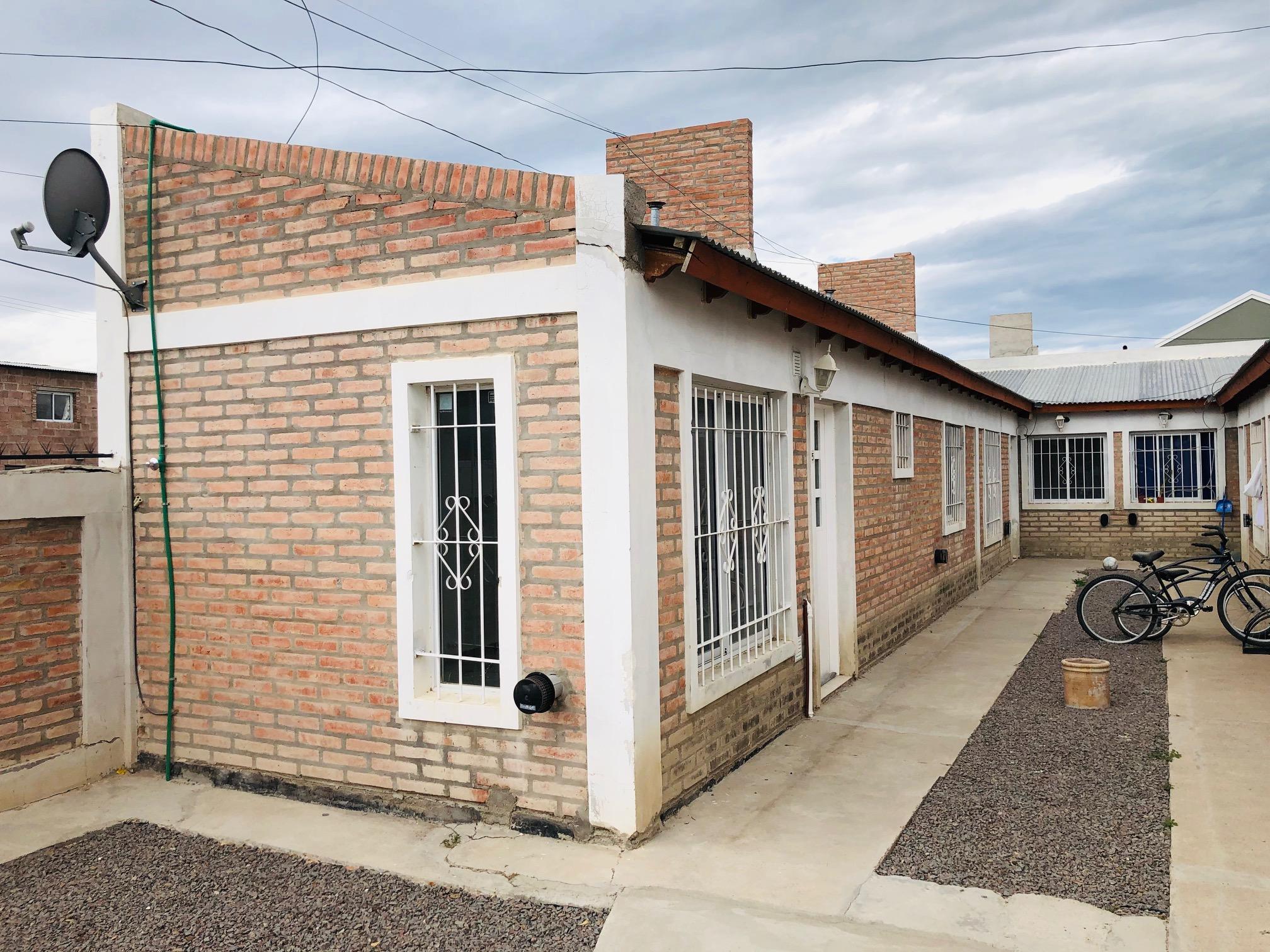 Alquiler departamento de 1 dormitorio – Villegas 1658