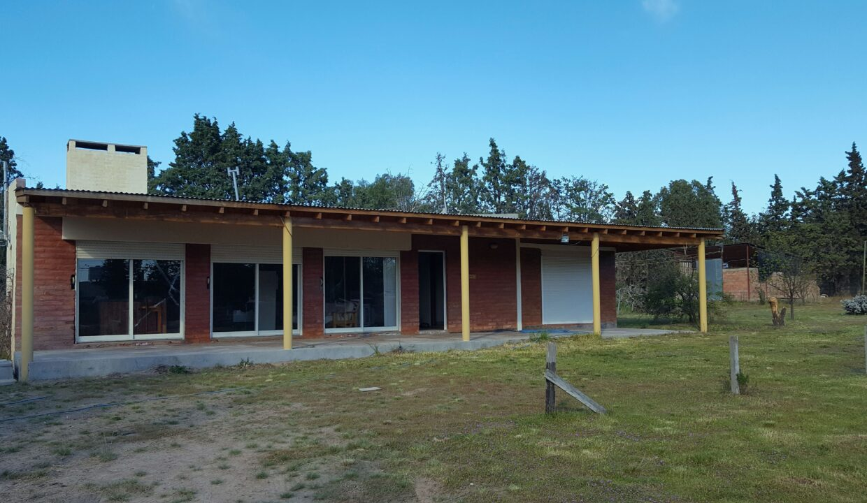 Quintas Nueva El Mirador