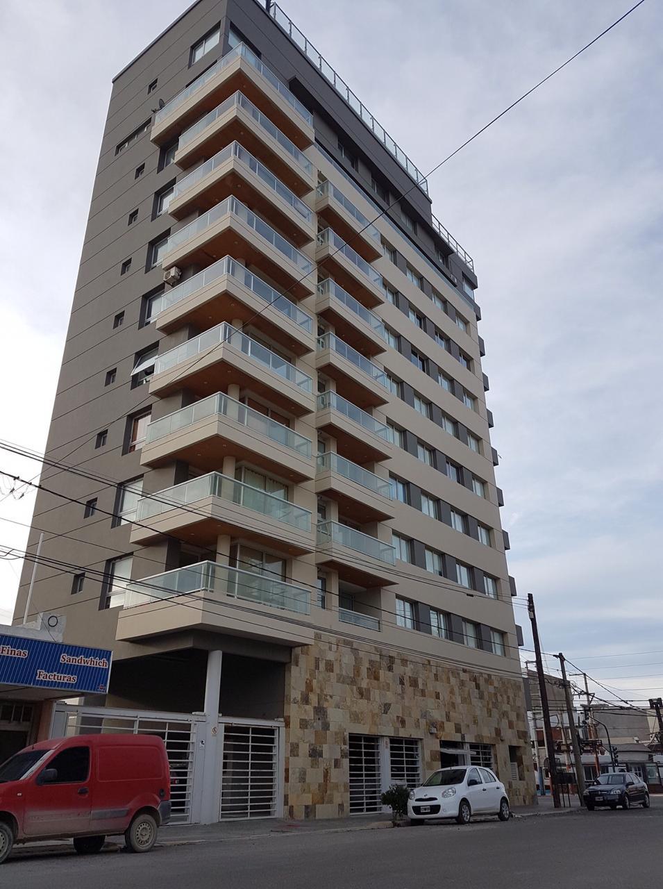 Se vende departamento de 2 dormitorios – Nuevo Madryn I