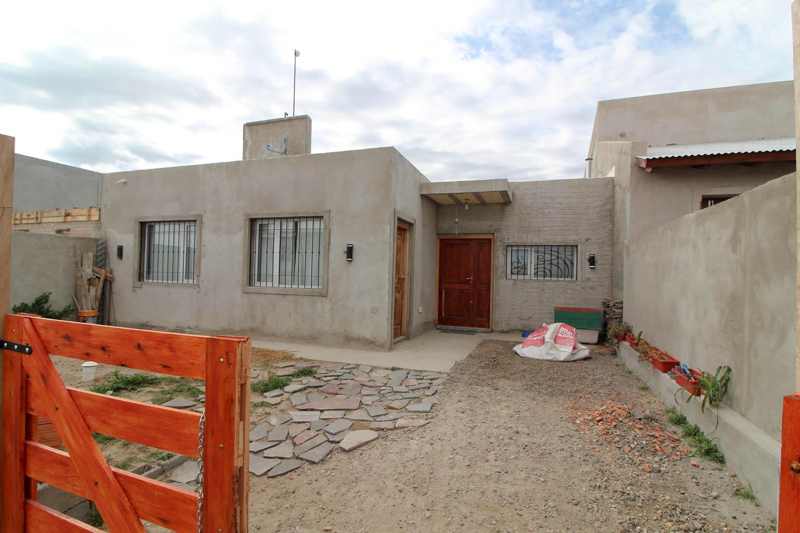 Los Nogales 4264 – Barrio Solana