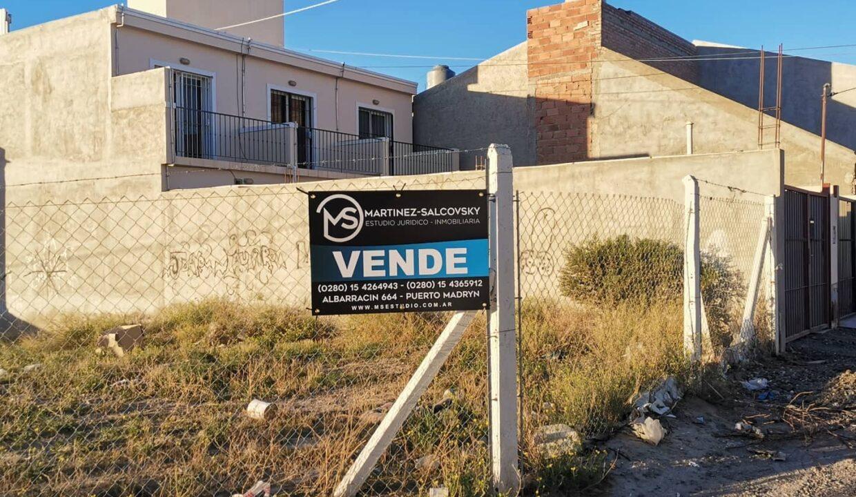 Comprar terreno en Madryn